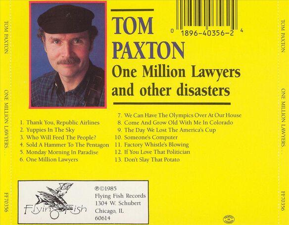 One Million Lawyers 1094