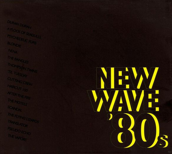 New Wave 80 S