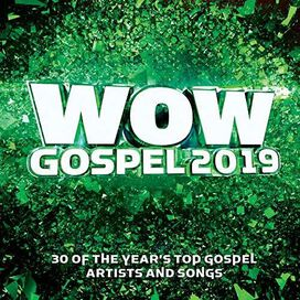 Various Artists - WOW Gospel 2019 (Various Artists)