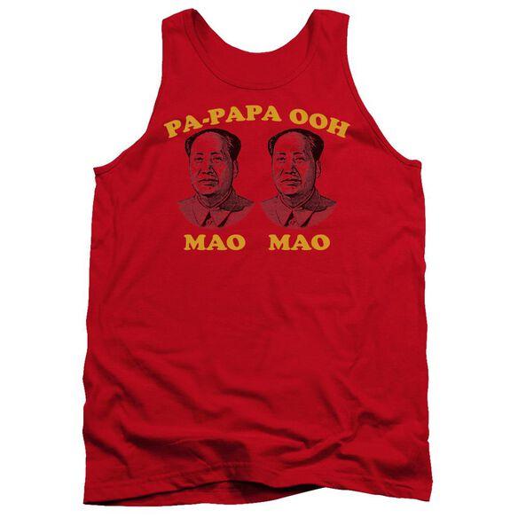Oom Mao Mao Adult Tank