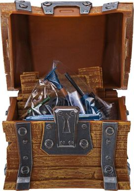 Fortnite - Loot Box Collectible Chest