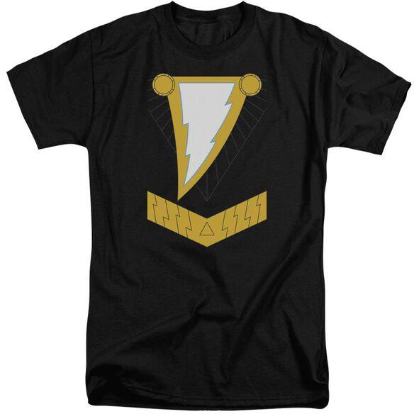 Jla Adam Short Sleeve Adult Tall T-Shirt