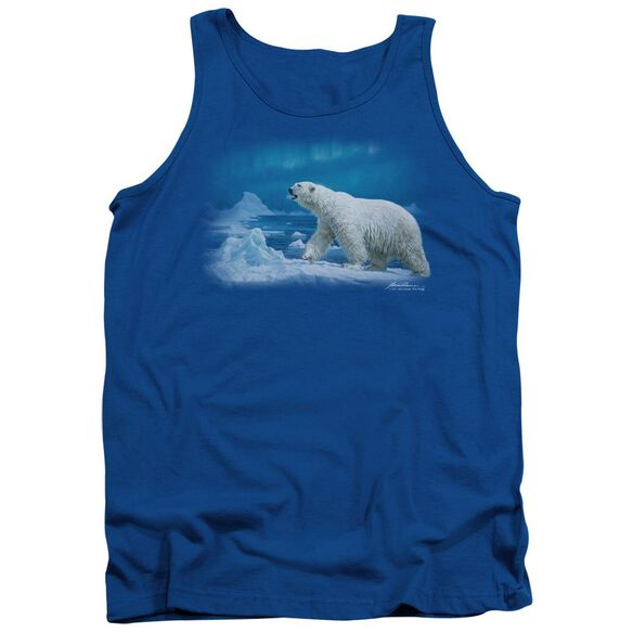 Wildlife Nomad Of The North Adult Tank Royal