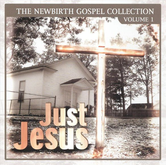 V1 Just Jesus 0204