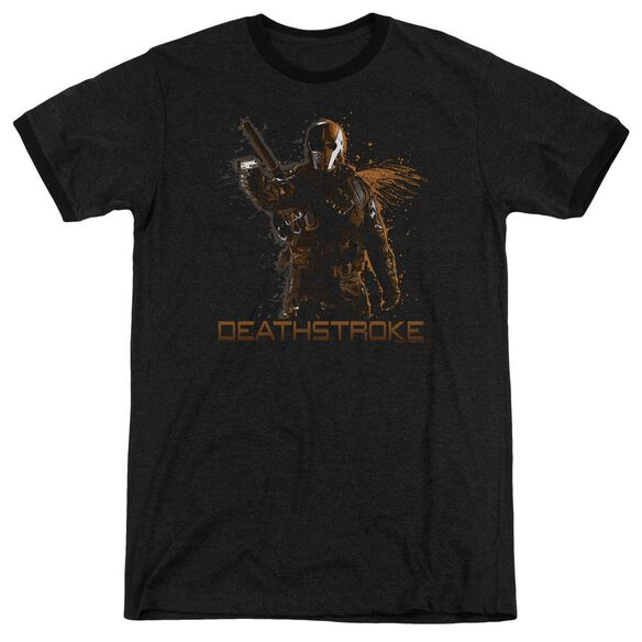 Arrow Deathstroke Adult Ringer