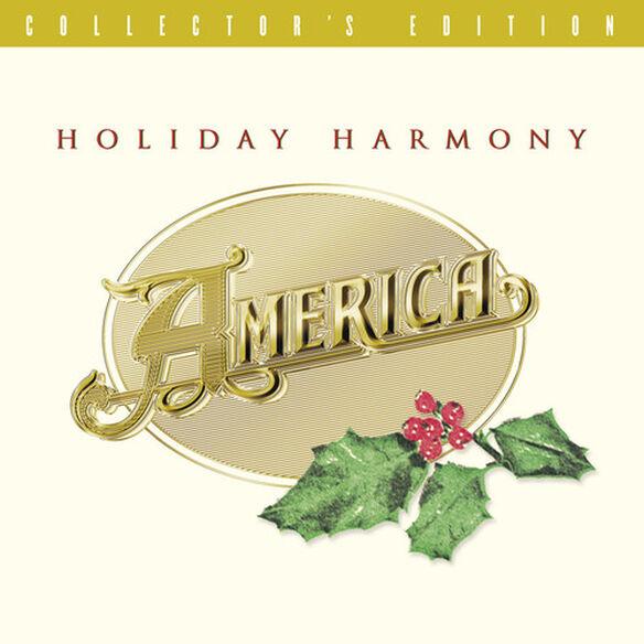 America - Holiday Harmony