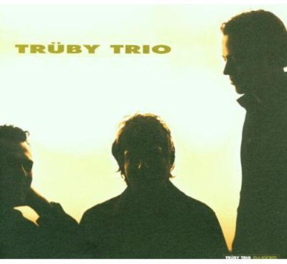 Trüby Trio - DJ Kicks
