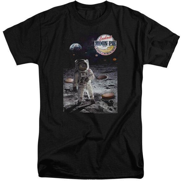 Moon Pie The Truth Short Sleeve Adult Tall T-Shirt