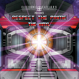 Various Artists - Respect The Prime: The Vinyl (Various Artists)