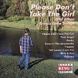 Various Artists - Please Don't Take the Girl / Various