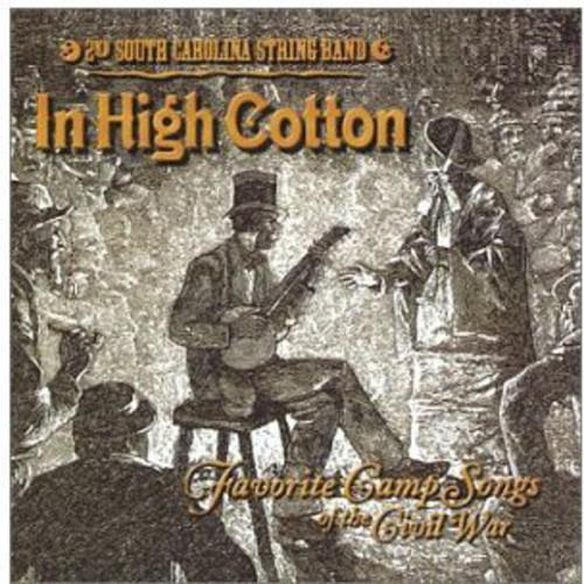 In High Cotton