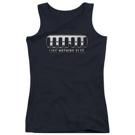 Hummer Grill Juniors Tank Top