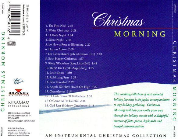 Christmas Morning 796