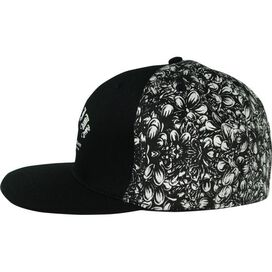 Sublime Flower Collage Hat