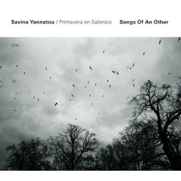Savina Yannatou - Songs of An Other