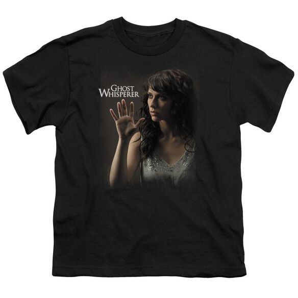 Ghost Whisperer Ethereal Short Sleeve Youth T-Shirt