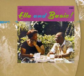 Ella Fitzgerald - Ella and Basie!