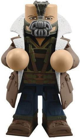 Diamond Select: DC Comics - Bane Vinimate