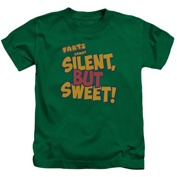 FARTS CANDY SILENT BUT SWEET-S/S JUVENILE T-Shirt