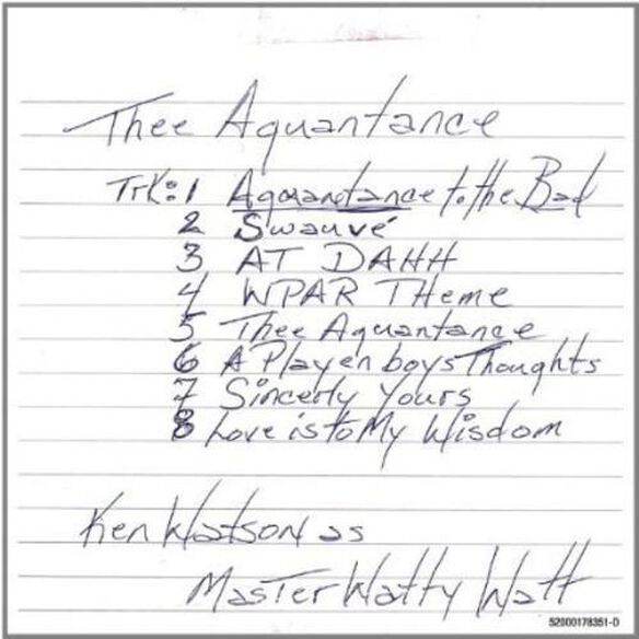 Thee Aquantance