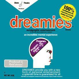 Bill Holt - Dreamies: Auralgraphic Entertainment