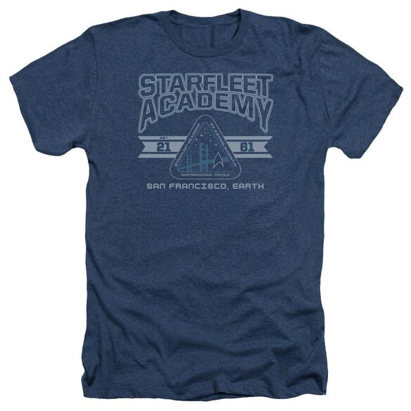 Star Trek Starfleet Academy Earth Adult Heather