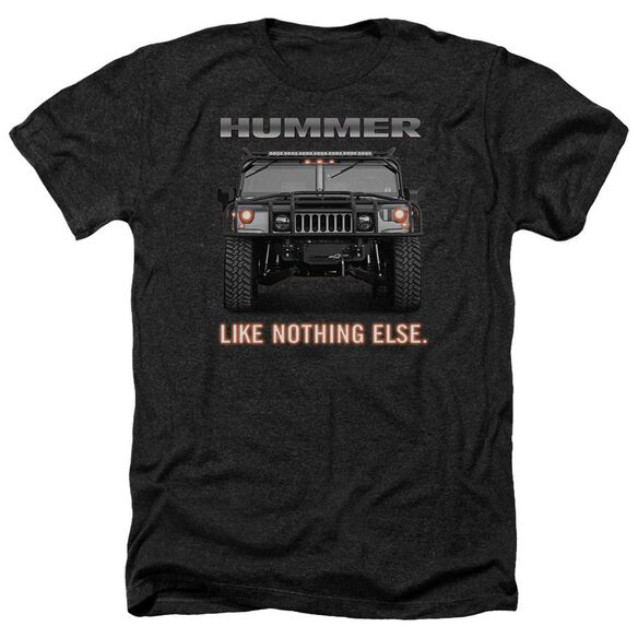 Hummer Like Nothing Else Adult Heather