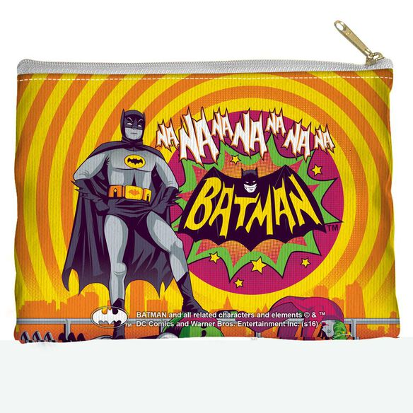 Batman Classic Tv Batman Wins Again Accessory