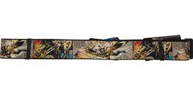 X Men Storm Comic Panels Mesh Belt