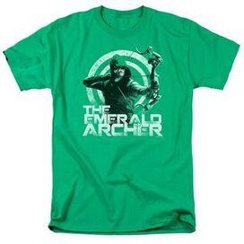 Green Arrow TV Archer T-Shirt