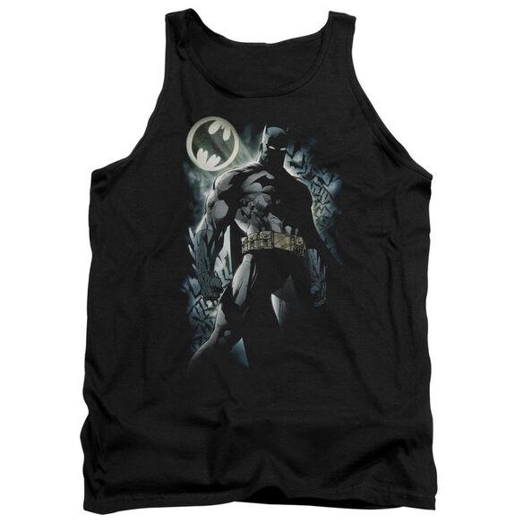 Batman The Knight Adult Tank
