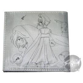 Tsubasa Sword Wallet