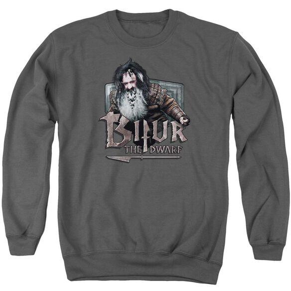 The Hobbit Bifur Adult Crewneck Sweatshirt