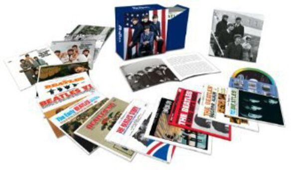 The Beatles - U.S. Albums