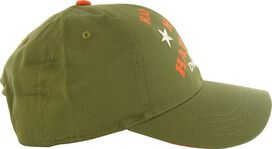 Duck Dynasty Hap Pay Youth Hat