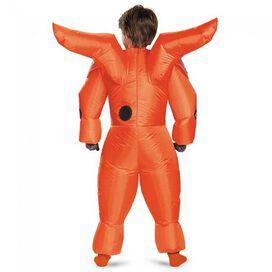 Big Hero 6 Red Baymax Inflatable Child Costume