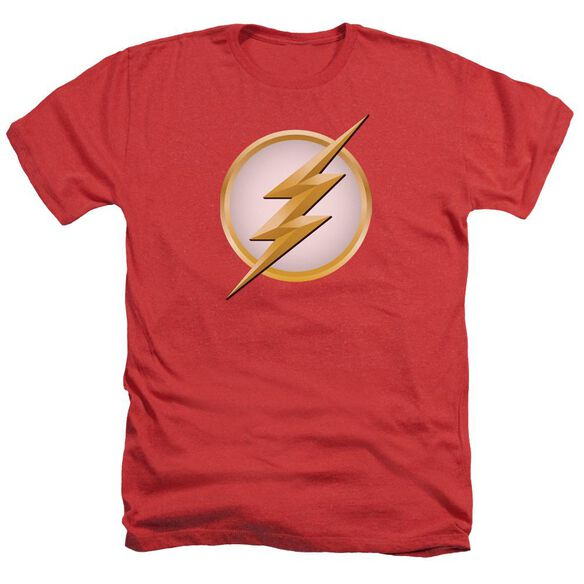 Flash New Logo Adult Heather