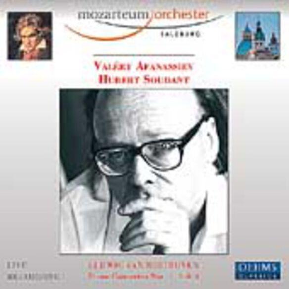 Ludwig Van Beethoven - Piano Concertos 1 2 & 4
