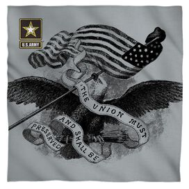 Army Union Bandana