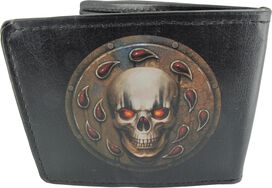 Dungeons and Dragons Bhaal Icon Wallet