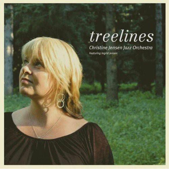 Treelines (Dig)