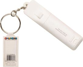 Nintendo Wiimote Keychain
