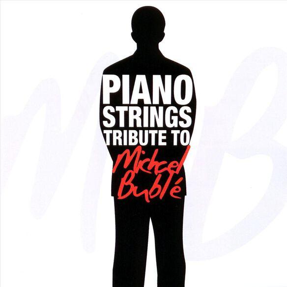 Piano String Tribute 0805