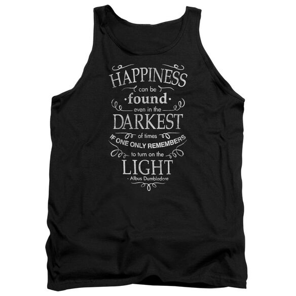 Harry Potter Happiness Adult Tank