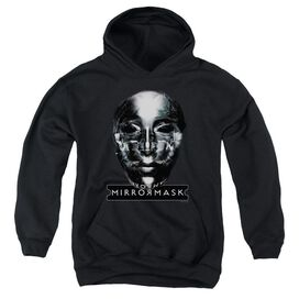 Mirrormask Mask-youth Pull-over Hoodie