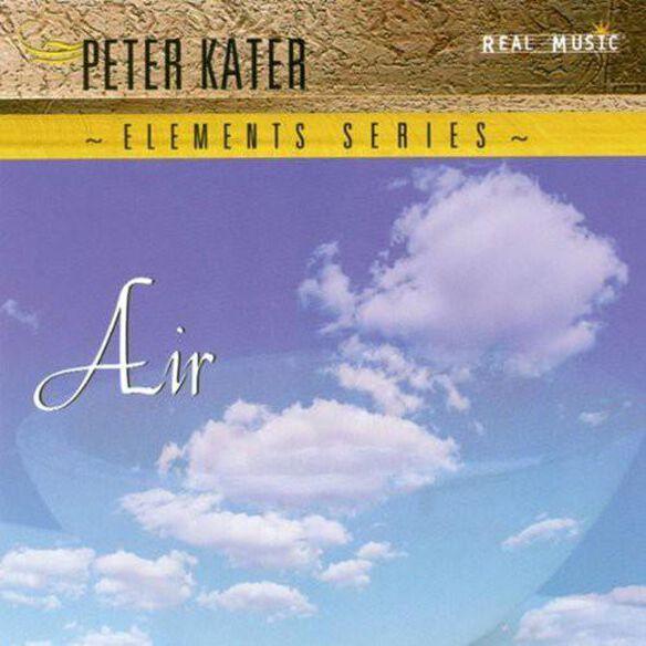 Elements Series:Air