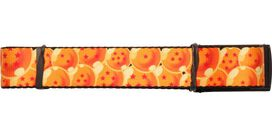 Dragon Ball Z Ball Jumble Mesh Belt