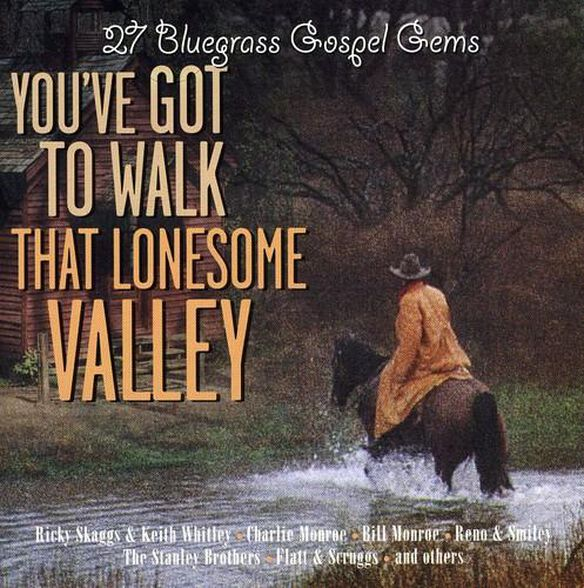 You've Got To Walk That Lonesome Valley / Various