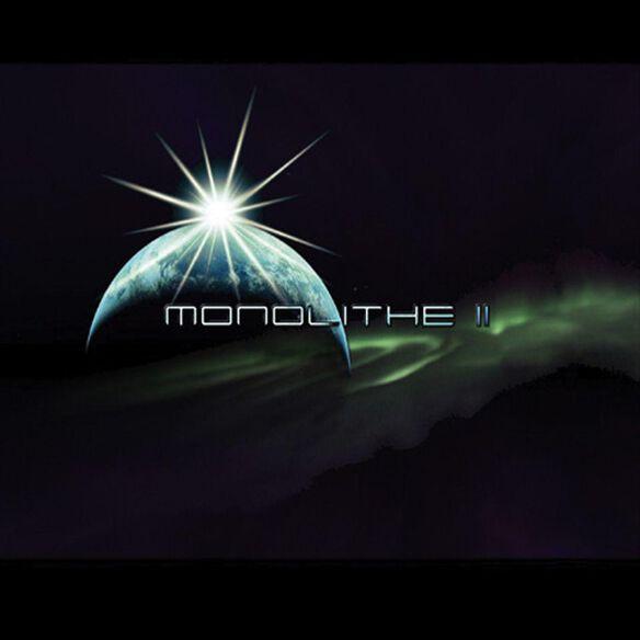 Monolithe Ii 0605