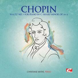 Andrea Immer - Waltz 7 for Piano C-Sharp minor Op 64 2